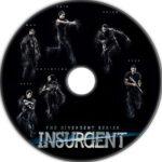 Insurgent (2015) R1 Custom Label