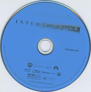 Interstellar-BDDiscScan