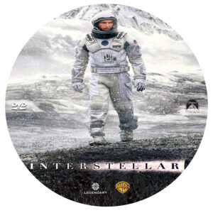 INTERSTELLAR-cd