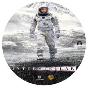 INTERSTELLAR-cd