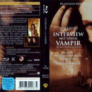Interview mit einem Vampir (1994) R2 Blu-Ray German