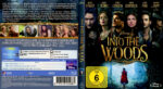 Into the Woods (2014) Blu-ray german