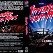 Invasion vom Mars (1986) R2 GERMAN