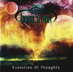Involution – Evolution Of Thoughts (2014)