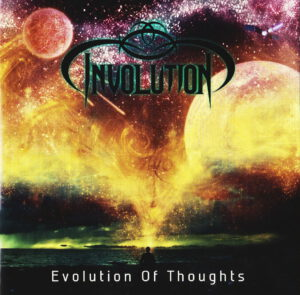 Involution - Evolution Of Thoughts - 1Front