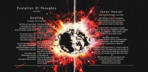 Involution - Evolution Of Thoughts - Booklet (1-6)