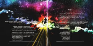 Involution - Evolution Of Thoughts - Booklet (2-6)