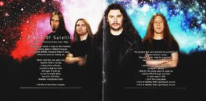 Involution - Evolution Of Thoughts - Booklet (3-6)