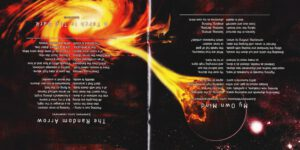 Involution - Evolution Of Thoughts - Booklet (4-6)