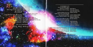 Involution - Evolution Of Thoughts - Booklet (5-6)
