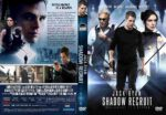 Jack Ryan: Shadow Recruit (2014) WS R1 CUSTOM