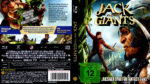 Jack and the Giants (2013) Blu-ray German