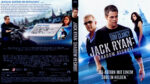 Jack Ryan: Shadow Recruit (2013) R2 Blu-Ray German