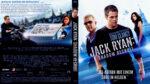 Jack Ryan: Shadow Recruit (2013) R2 Blu-Ray German