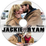 Jackie & Ryan (2014) R1 DVD Label