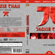 Jackie Chan: City Hunter (1992) R2 German