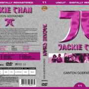 Jackie Chan: Canton Godfather (1989) R2 German