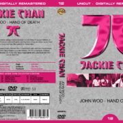 Jackie Chan: John Woo – Hand of Death (1976) R2 German