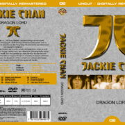 Jackie Chan: Dragon Lord (1982) R2 German