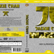 Jackie Chan: Der Superfighter (1993) R2 German