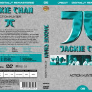 Jackie Chan: Action Hunter (2004) R2 German