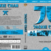 Jackie Chan: Twin Dragons (1999) R2 German
