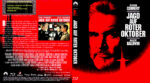 Jagd auf Roter Oktober (1990) R2 Blu-Ray German
