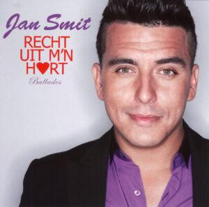 Jan Smit - Recht Uit M´n Hart - 1Front