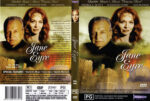 Jane Eyre (1970) R0 DVD Cover