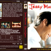 Jerry Maguire – Spiel des Lebens (1996) (Tom Cruise Anthologie) german custom