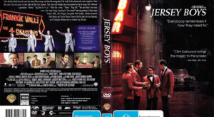 jersey boys dvd cover
