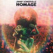 Jimmy Somerville – Homage (2015)