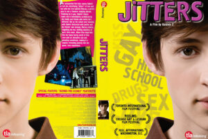 the jitters dvd cover