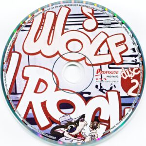 Joe Bonamassa - Muddy Wolf At Red Rocks - CD (2-2)