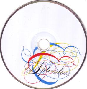 John Foxx & Jori Hulkkonen - European Splendour - CD