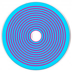 John Foxx & the Maths - Evidence CD