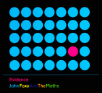 John Foxx & The Maths – Evidence (2013)