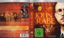 John Rabe (2010) Blu-Ray DVD Cover (german)