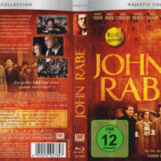 John Rabe (2010) Blu-Ray DVD Cover (german)
