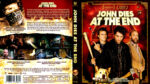 John Dies at the End (2012) R2 Blu-Ray German
