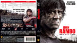 John Rambo: Uncut (2008) R2 Blu-Ray German