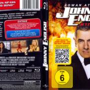 Johnny English: Jetzt erst recht (2011) Blu-Ray German
