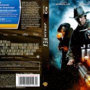 Jonah Hex (2010) Blu-Ray German