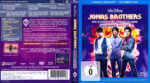 Jonas Brothers: Das ultimative 3D Konzerterlebnis (2009) Blu-Ray German