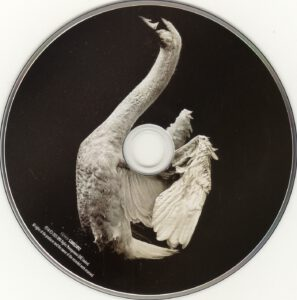 Jonathan Jeremiah - Oh Desire - CD