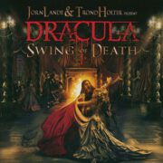 Jorn Lande & Trond Holter – Dracula – Swing Of Death (Russia) (2015)