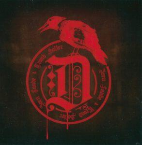 Jorn Lande & Trond Holter - Dracula - Swing Of Death (Russia) - Inside
