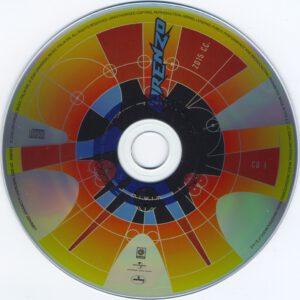 Jovanotti - Lorenzo 2015 CC. - CD (1-2)