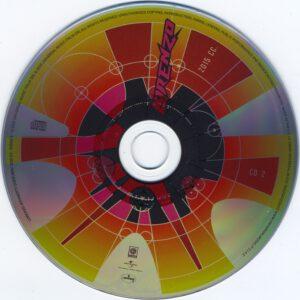Jovanotti - Lorenzo 2015 CC. - CD (2-2)