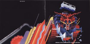 Judas Priest - Defenders Of The Faith (30th Anniversary Edition) - Booklet (1-21)